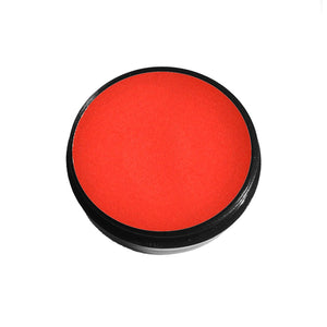FAB Red Superstar Face Paint Refill - Fire Red 035 (11 gm)