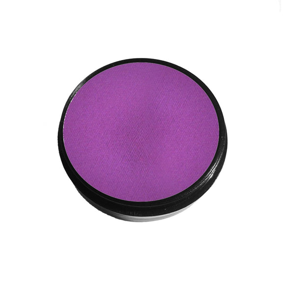 FAB Purple Superstar Face Paint Refill 039 (11 gm)