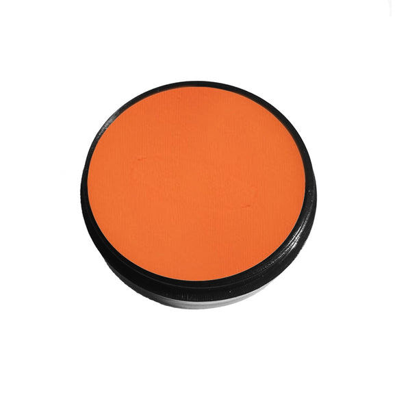 FAB Orange Superstar Face Paint Refill - Salmon 104 (11 gm)