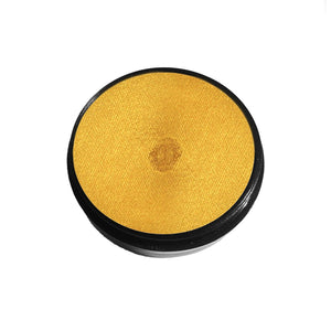 FAB Gold Superstar Face Paint Refill - Gold Shimmer 141 (11 gm)