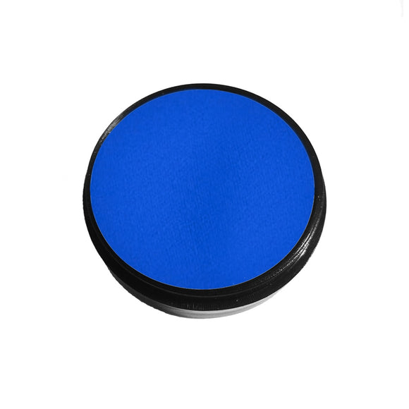 FAB Blue Superstar Face Paint Refill - Brilliant Blue 143 (11 gm)