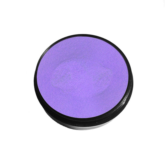 FAB Purple Superstar Face Paint Refill - Lala Land Purple 237 (11 gm)