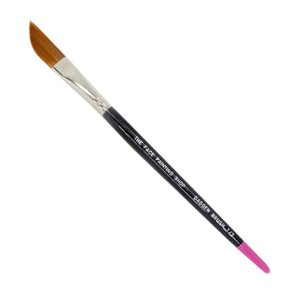 The Face Painting Shop Dagger Brush (1/2