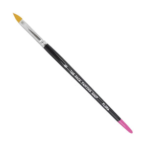 "The Face Painting Shop Rounded Flora #6 Brush (1/4"")"