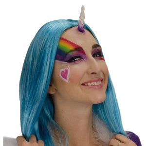 Woochie Complete 3D FX Makeup Kit - Unicorn