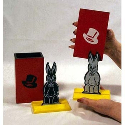 Mini Hippity Hop Rabbits Magic Trick