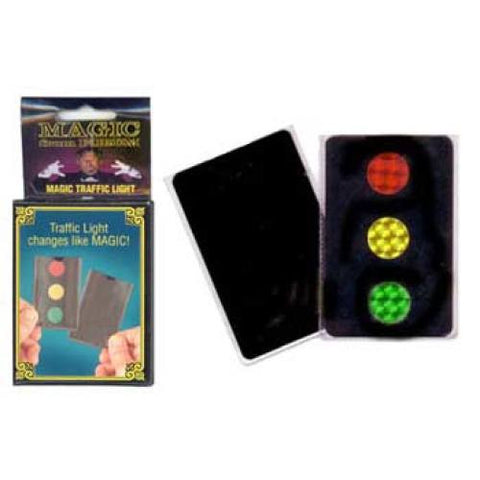 Magic Traffic Light Magic Trick