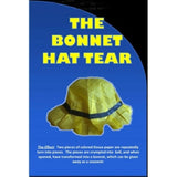 Bonnet Paper Tears Magic Trick