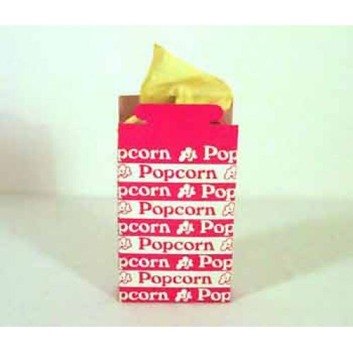 Popcorn Dye Magic Box