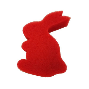 "Magic By Gosh Red Foam Bunny Magic Trick (5"")"