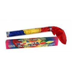 Magic By Gosh Crystal Silk Tube Magic Trick