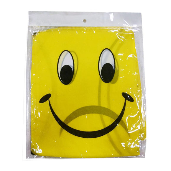 Smiley Face Silk (16 Inch)