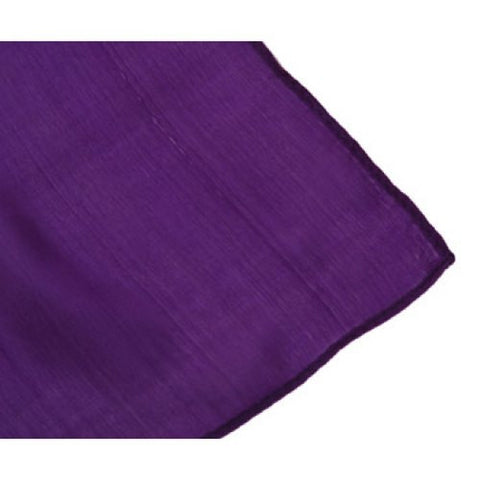 Purple Magic Silks (9 Inch)