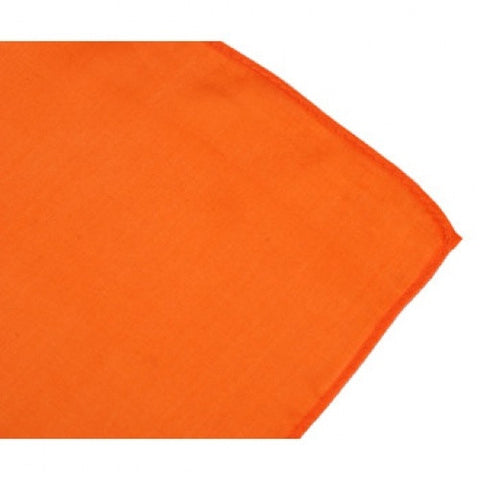 Orange Magic Silks (6 Inch)