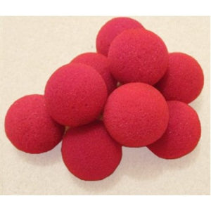 "Magic By Gosh Sponge Balls - 7/8"" (8/Pack)"