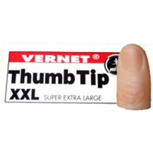 Vernet XXL Jumbo Fake Thumb tips