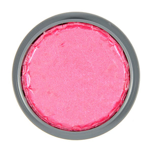 Grimas Pink Water Makeup - Pearl Deep Pink 753 (15 ml)