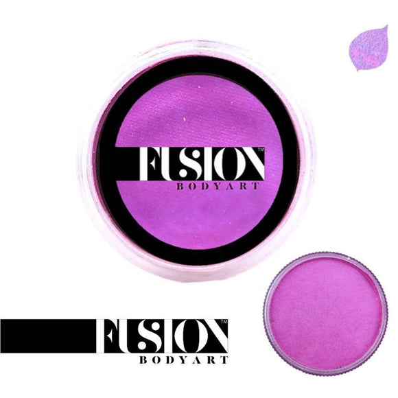 Fusion Body Art Face & Body Paint - Pearl Magenta Dreams (25 gm)