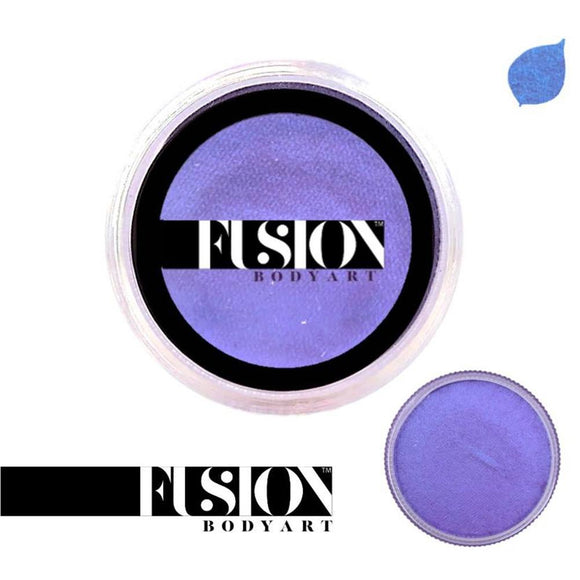 Fusion Body Art Face & Body Paint - Pearl Purple Magic (25 gm)