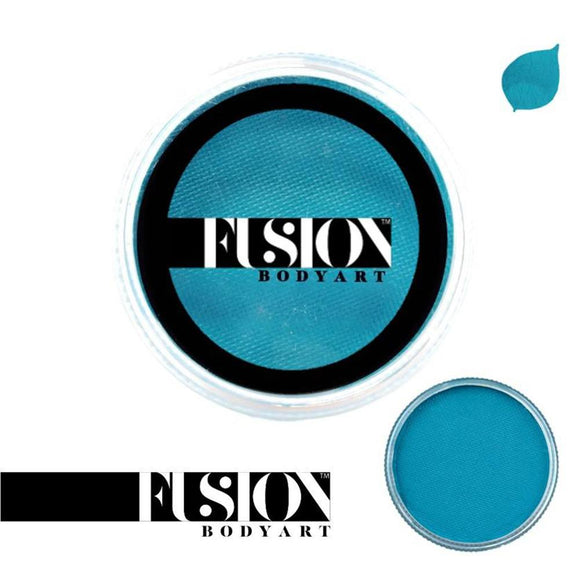 Fusion Body Art Face & Body Paint - Prime Deep Teal (32 gm)