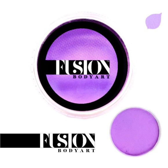 Fusion Body Art Face & Body Paint - Prime Fresh Lilac (32 gm)