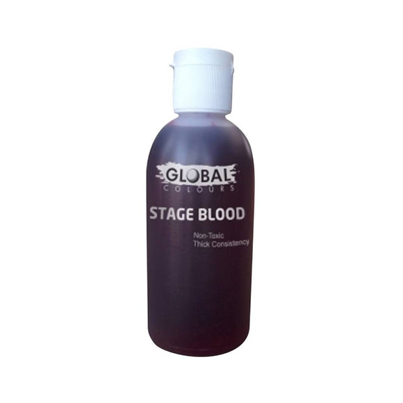 Global Colours Stage Blood Gel (250 ml)