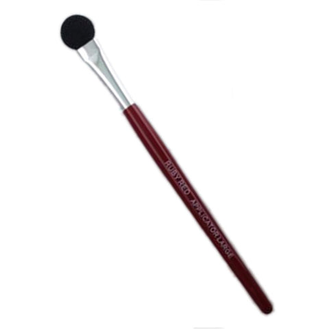 Ruby Red Professional Sponge Applicator (Large)