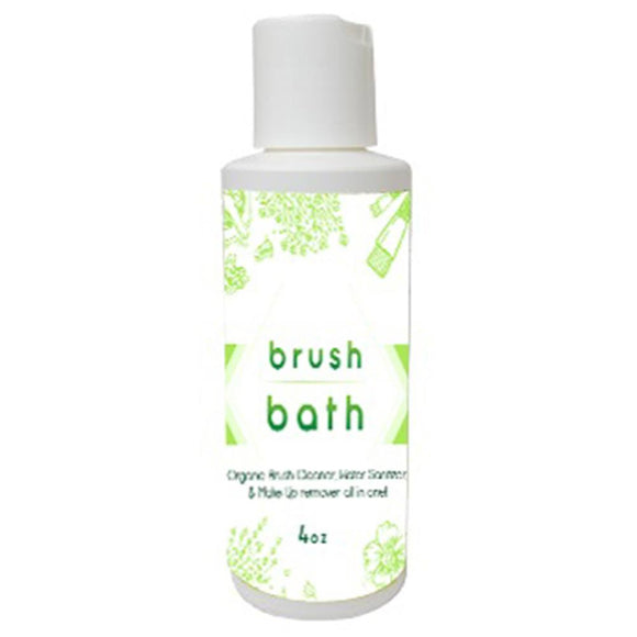 Silly Farm Brush Bath (4 oz)