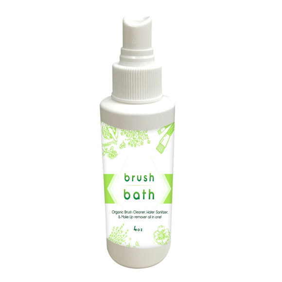 Silly Farm Brush Bath Spray (4 oz)