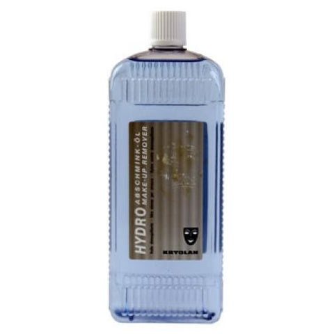 Kryolan Hydro Oil Makeup Remover (1000 ml/32 oz)