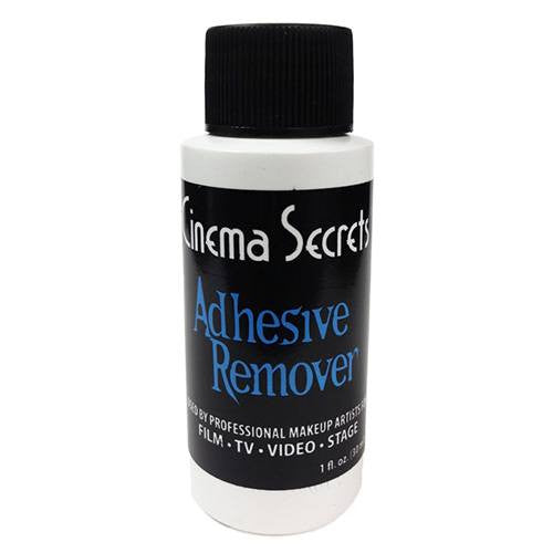 Cinema Secrets Makeup & Adhesive Remover Oil(1 oz)