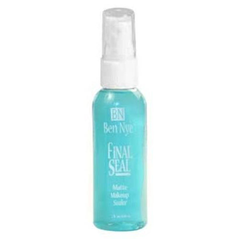 Ben Nye Final Seal Spray FY-2 (2 oz pump)