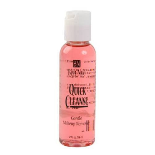 Ben Nye Quick Cleanse Makeup Remover (2 oz / 59 ml)