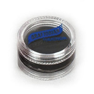 Graftobian Black Tooth Wax (0.125 oz)