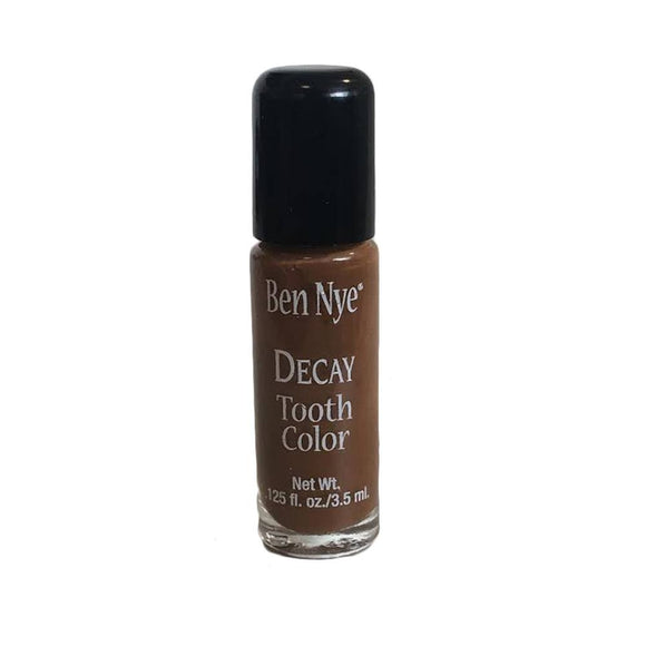 Ben Nye Tooth FX - Decay Brown TC-4 (0.125 oz/3.5 ml)