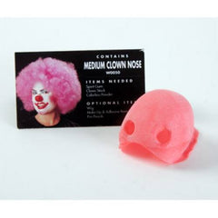 Woochie Clown Noses - Medium