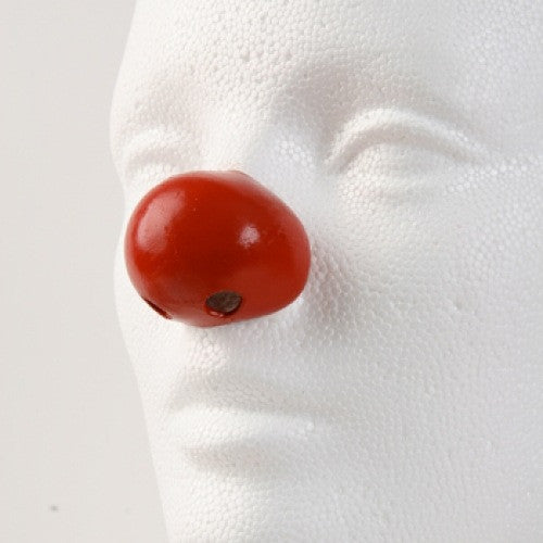 Jim Howle Clown Noses - Style 3C (Round, 1 5/8