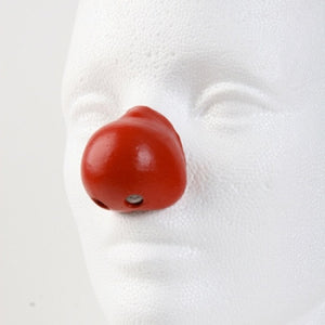 "Jim Howle Clown Noses - Style BB 1 (1 3/4"" wide)"