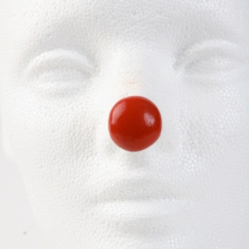 Jim Howle Clown Nose Tips - Round Size A (Quarter)