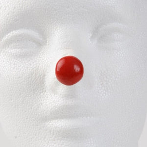 Jim Howle Clown Nose Tips - Round Size B (Nickel)