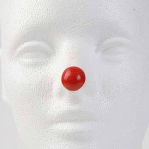 Jim Howle Clown Nose Tips - Round Size C (Penny)