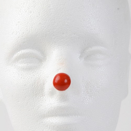 Jim Howle Clown Nose Tips - Round Size D (Dime)