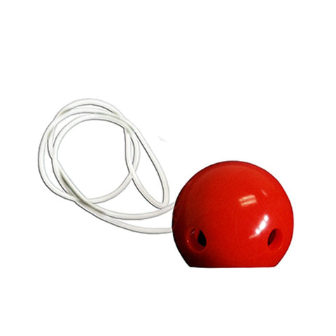Magic By Gosh Modern Vinyl String Clown Nose