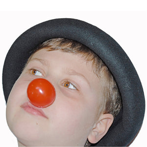 Morris Costumes Naso Squeeze Clown Nose (Single)