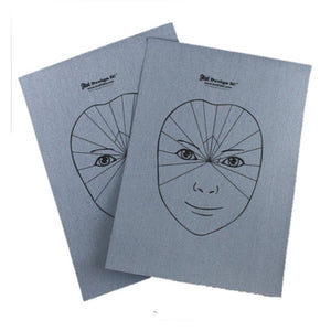 Design It Water Activated Practice Sheets (Set of 2)