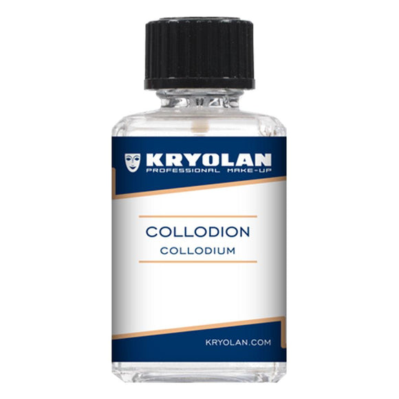 Kryolan Collodian 1470 (30 ml)