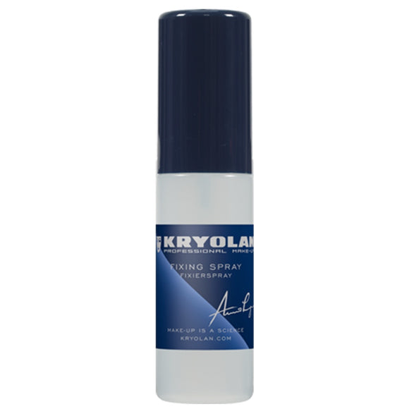 Kryolan Fixing Spray (100 ml)
