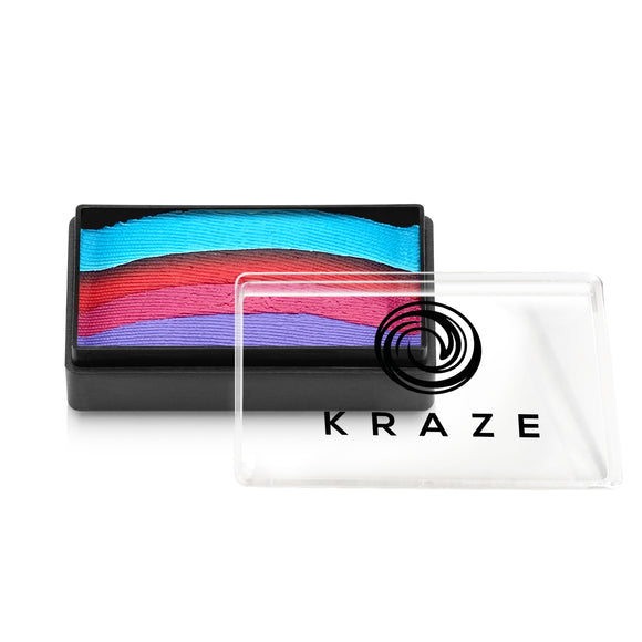 Kraze FX Domed 1 Stroke Cake - Fancy Girl (25 gm)