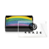 Kraze FX Dome Stroke - Happy (25g)