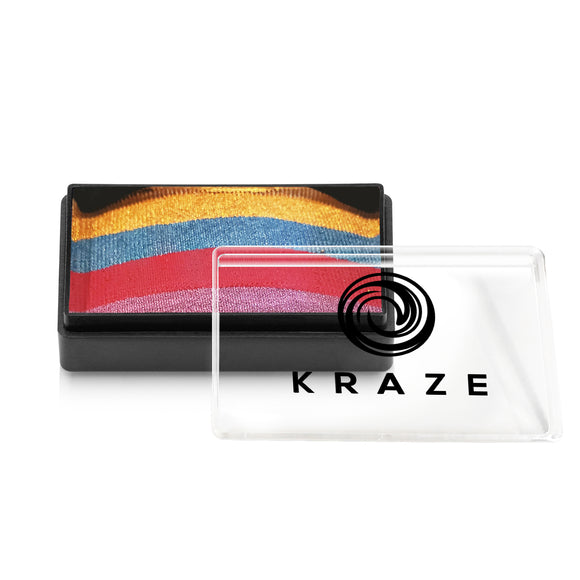Kraze FX Dome Stroke - Holiday (25 gm)